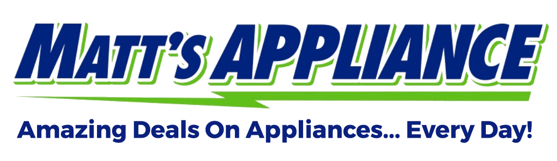 Matt's Appliance Logo